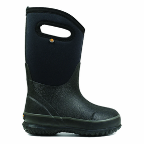 Kid's BOGS Classic Solid Boot