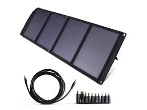 Portable 60W Solar Panel