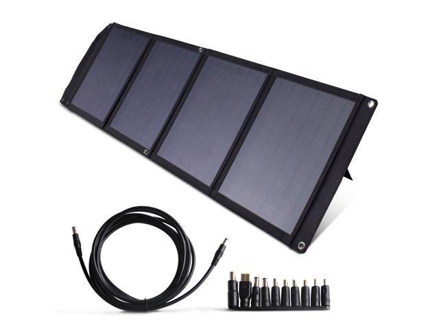 Portable Solar Panels On Sale