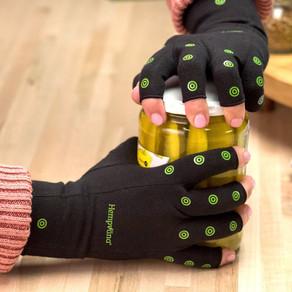 Hempvana Arthritis Gloves