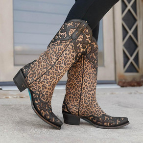 """""""Lilly"""" Western Boot"""