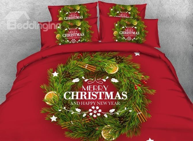 Christmas Bedding Sets On Sale