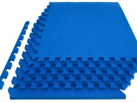 Exercise Puzzle Mat 1 inch