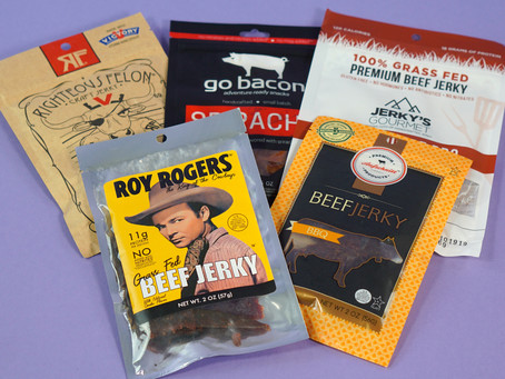 Join LOLJerky - Made In The USA