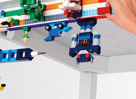 Build Bonanza Flexible Building Blocks