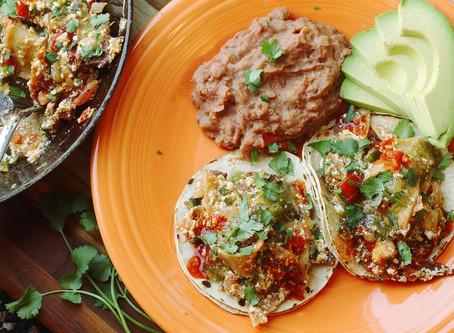 Weekly Vegan Menu - Vegan Meal Delivery
