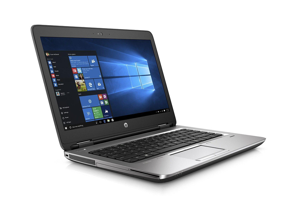 """HP 14"""" Computers On Sale"""