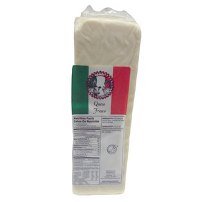 Mexican Queso Fresco Cheese - 5 Lb (Pack of 2)