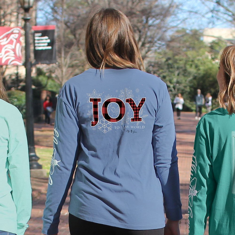 Joy To The World T Shirts