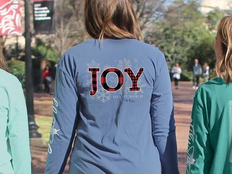 Joy Long Sleeve