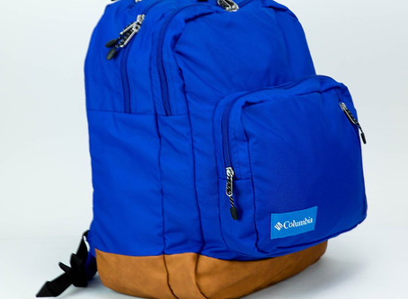 Columbia CB100 35L Backpack