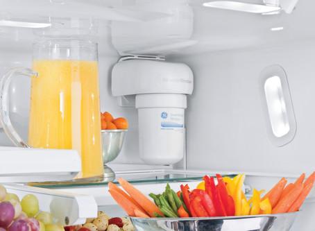 Water Filter Finder For Your Fridge
