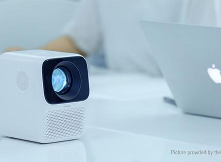 Xiaomi Youpin Wanbo Projector