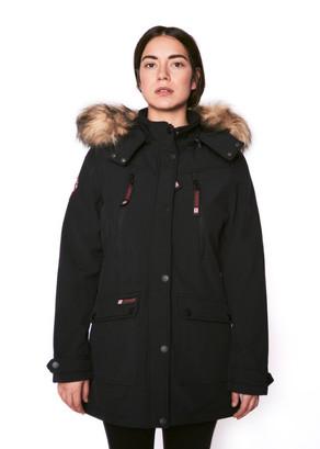 Canada Weather Gear Women's Soft Shell Jacket