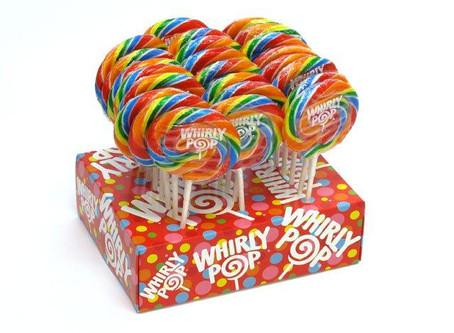 American Made Halloween Candy