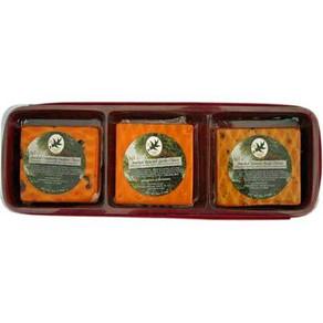 Smokey Cheese Gift Tray