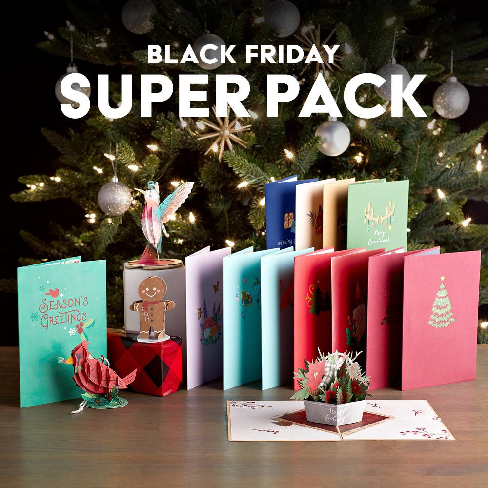 Black Friday Super Pack