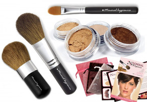 All Natural Mineral Cosmetics