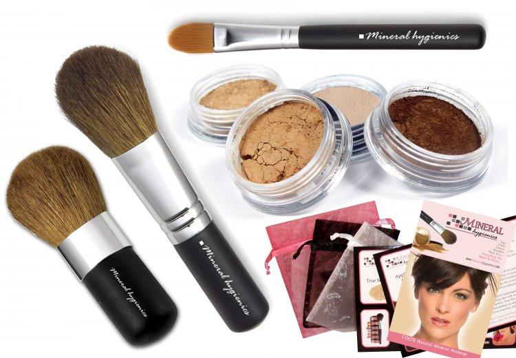 Discount Mineral Makeup
