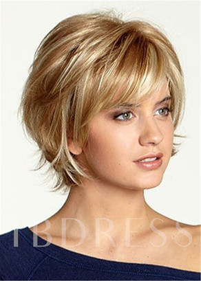 Hair Wigs In Many Styles