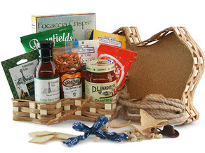 Gift Baskets For Christmas