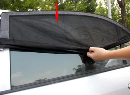 UV Car Window Sunshade