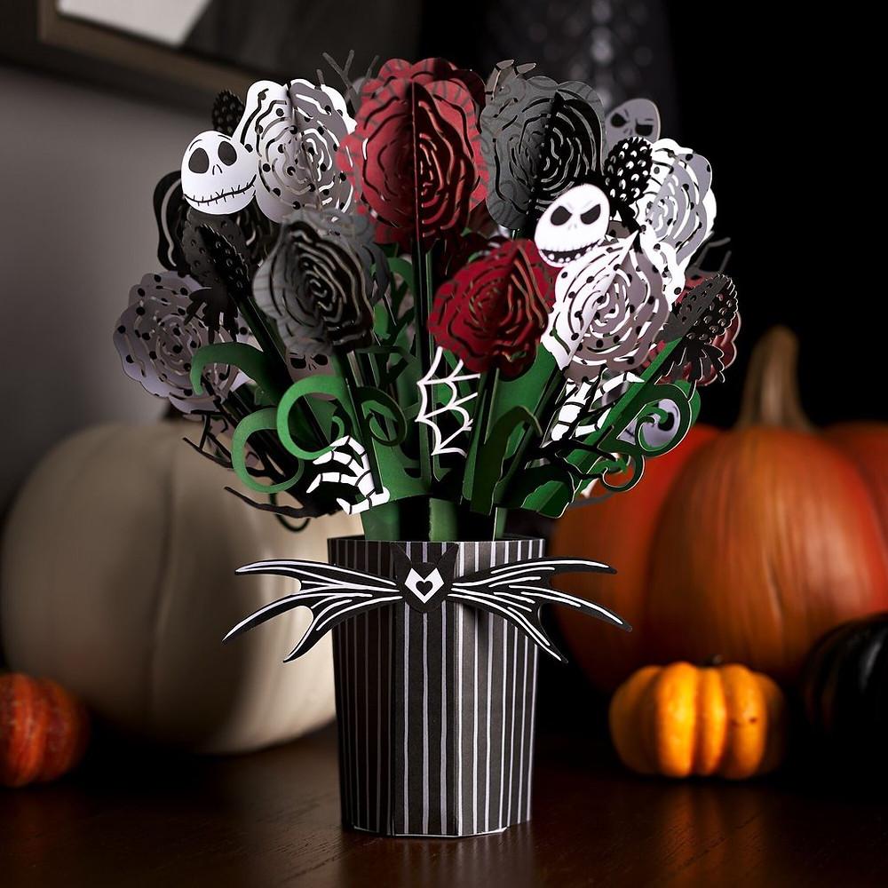 3D Halloween Pop Up Cards