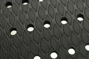 Cushion Max Anti-Fatigue Mat with Holes