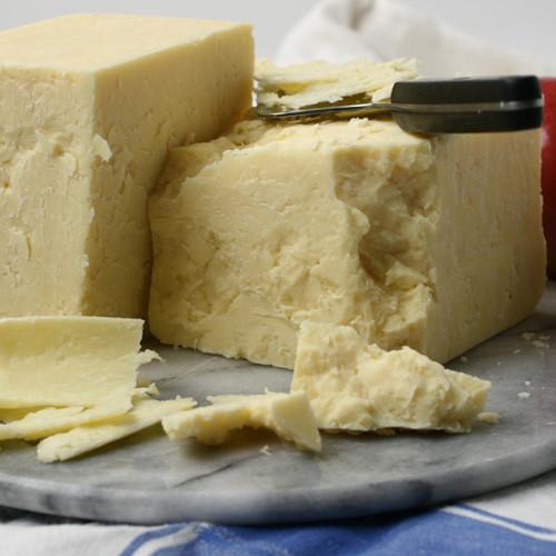 Gourmet Cheddar Cheese