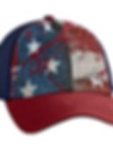 camping baseball hats