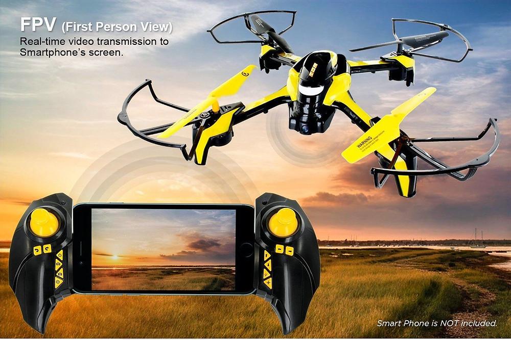 Popular Drones & Toys