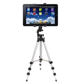 Professional Camera Tripod Stand Holder For iPhone iPad Samsung GALAXY TabH