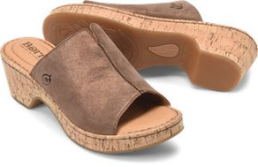 Early Women's Comfort Spring Sandals