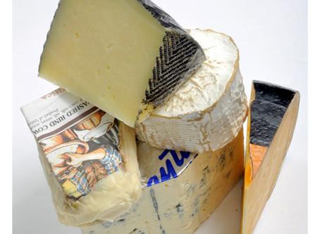 International Assortment Cheese, 5 X 2 Lbs