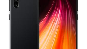 Xiaomi Redmi Note 8 Global Version (4GB+64GB)