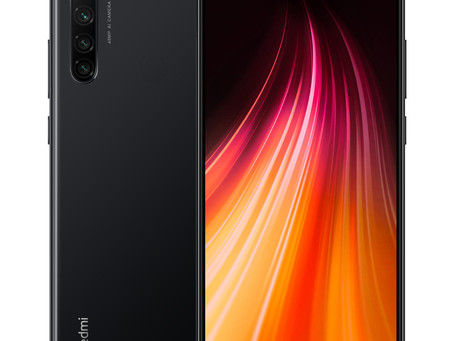 Xiaomi Redmi Note 8 Global Version (4GB+64GB)