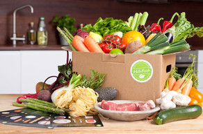 HelloFresh Delivers Great Meal Plans