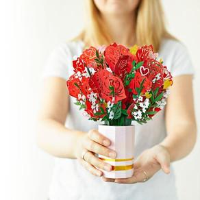 Sweetheart Flower Bouquet