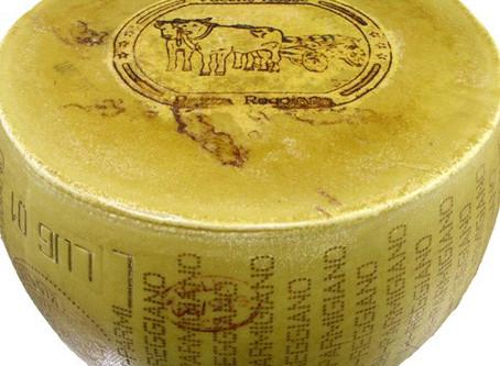 Parmigiano Reggiano (1 lb)