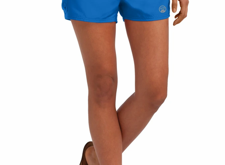 OUTER STYLE WOMEN'S TAKE A DIP SHORTS
