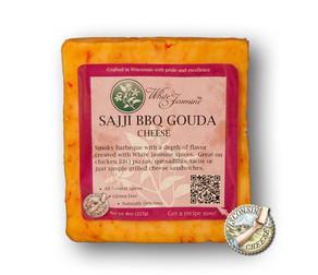 Gouda Cheese Flavor Assortment