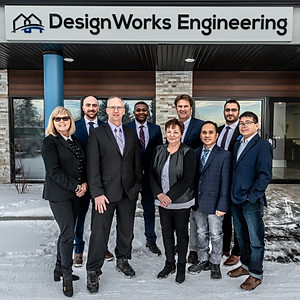 Design Works Engineering