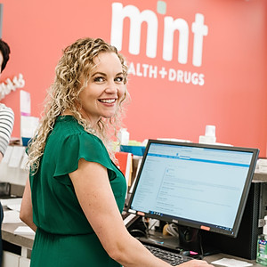 Mint Health + Drugs - Beaverlodge, AB