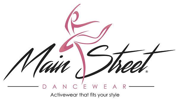 MAIN STREET - DANCEWEAR Logo Final_edite
