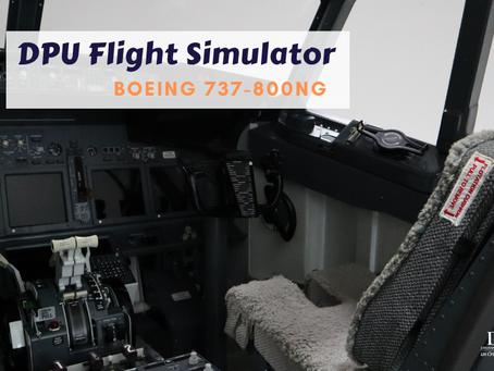 อัปเดตภาพ Flight Simulator Boeing 737 ‼️ ให้ชมเป็นครั้งแรก