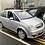 Thumbnail: Vauxhall meriva 1.4