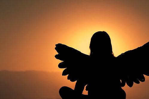 Botschaft von Deinem Engel