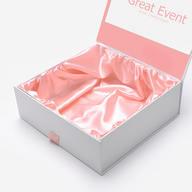 Cajas rígidas de lujo Sivakasi, Cajas rígidas Cajas rígidas de papel con tela interior