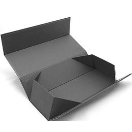 Foldable Custom Rigid Boxes
