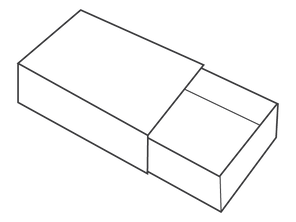 Drawer Model Box
